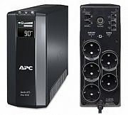 BR900G-RS APC Back-UPS Pro 900 ВА