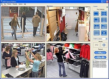 AXIS Camera Station 5 license add-on E-DEL (0202-703) - широкий выбор, низкие цены, доставка. Монтаж axis camera station 5 license add-on e-del (0202-703)